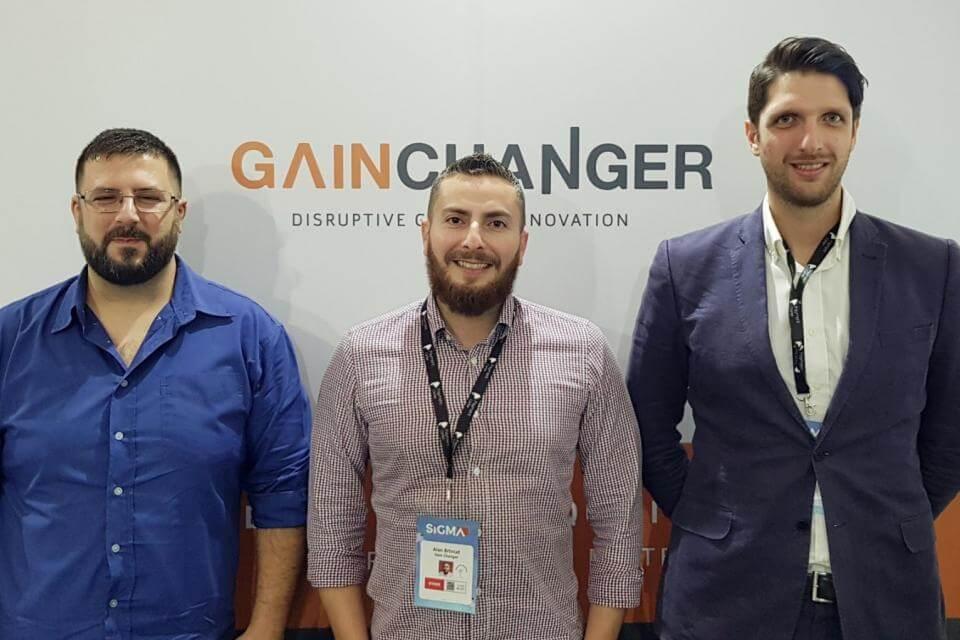 GainChanger joins Microsoft's growing startup programme