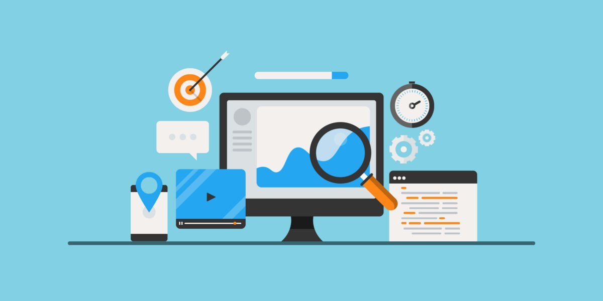 How to perform a website audit checklist