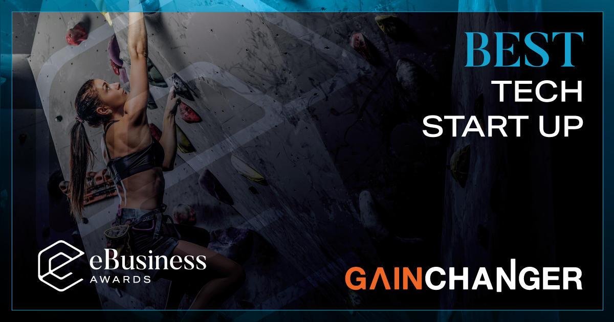 Gainchanger named Best Tech Startup in The Malta eBusiness Awards 2020