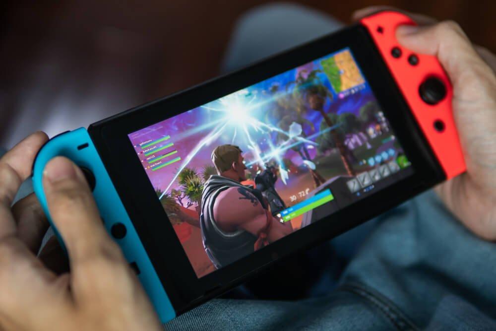 Nintendo Stream