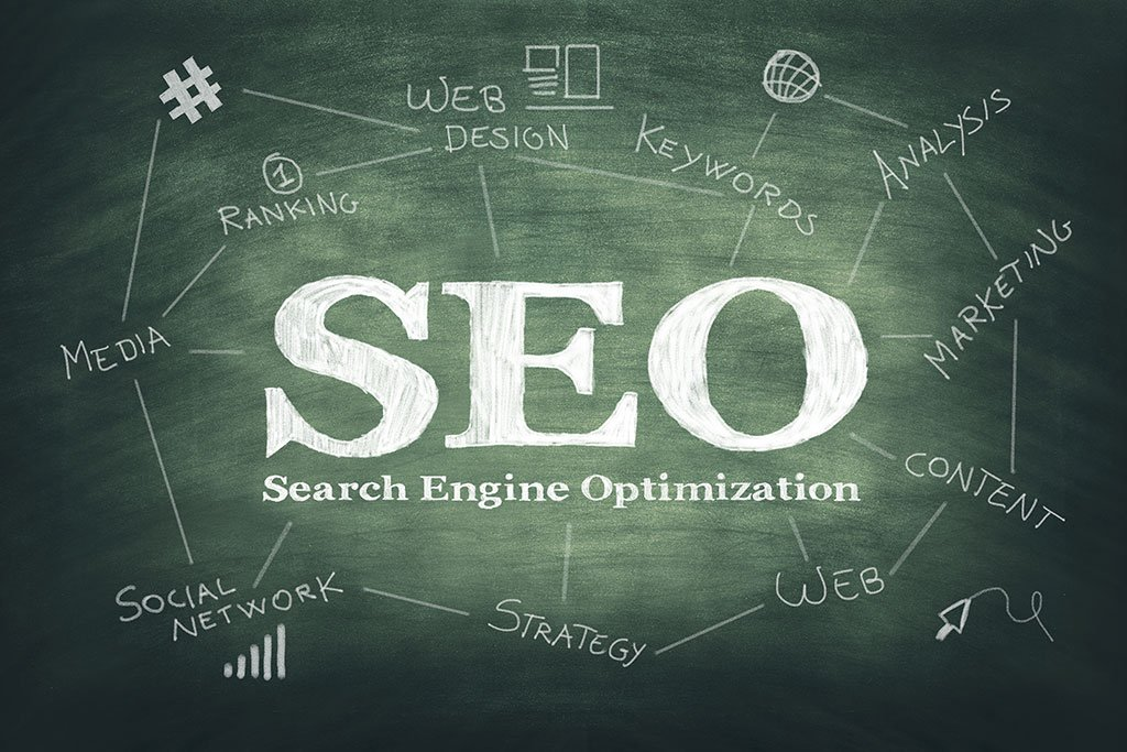 Factors affecting Search Engine ranking