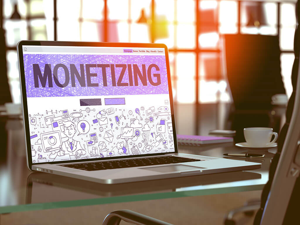 How Much Traffic Do You Need On A Website To Monetize?