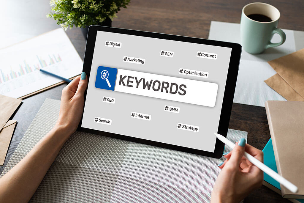 What Are Three Key Considerations When Evaluating Keywords for Search Engine Optimisation?