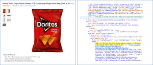 Example of image alt text in HTML code