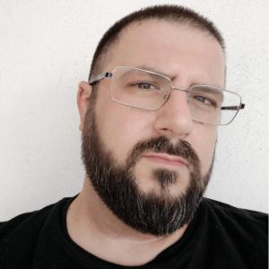Simon bonello